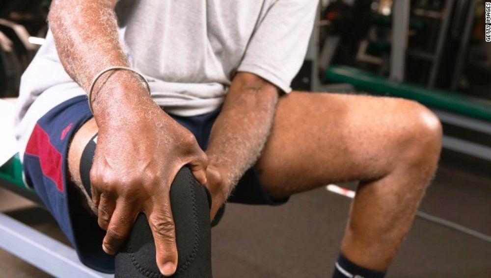 Descubren un nuevo ligamento en el cuerpo humano