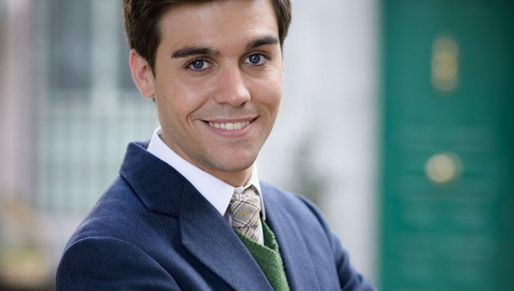 Carlos Martínez es Carlos Laguna