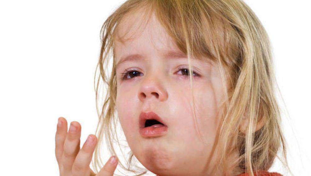 Las patologías respiratorias, especialmente peligrosas en los niños.