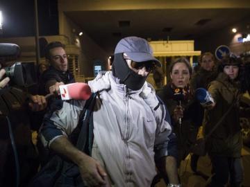 """Pedro Luis Gallego Fernández, conocido como """"el violador del ascensor"""""""