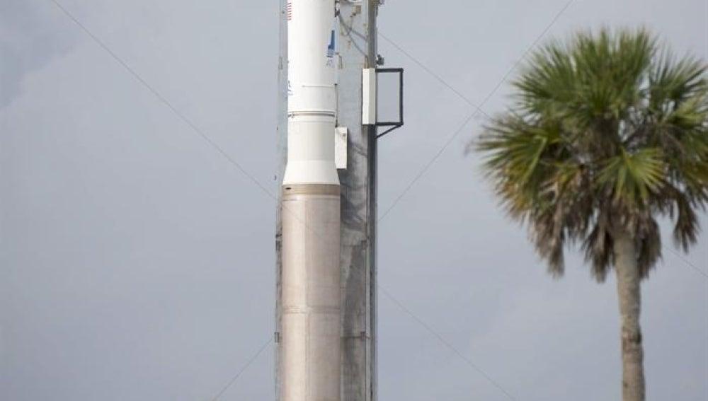 Sonda 'Maven' de la NASA