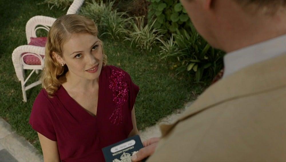Rosalinda no se irá con Peter