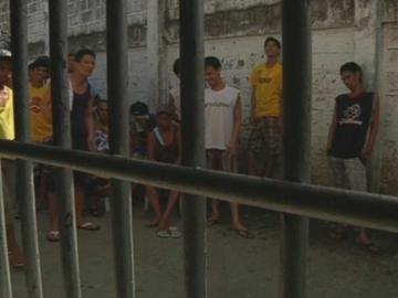 Cárcel de Filipinas