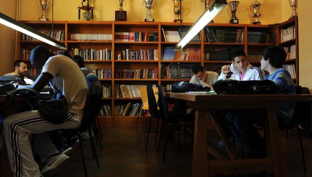 Barcelona, la mejor ciudad para estudiantes según un ránking