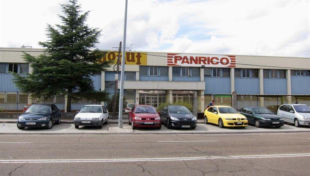 Fábrica de Panrico