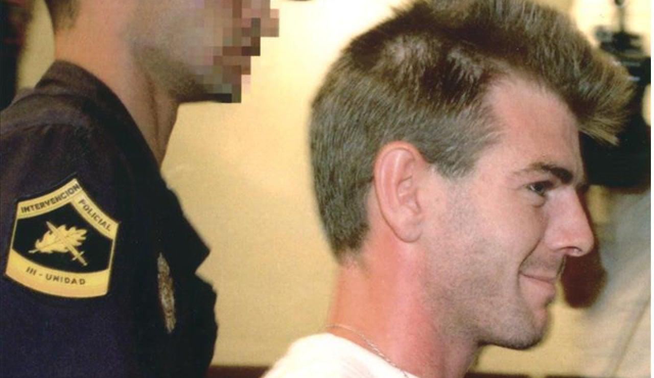 Miguel Ricart, único detenido por el triple crimen de Alcácer