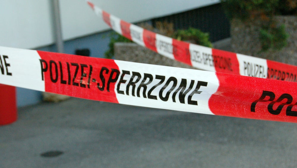 Descubren un caso de canibalismo en Alemania