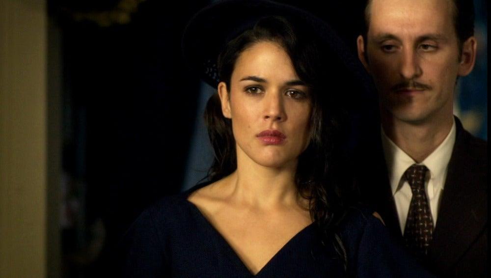 Ignacio intimida a Sira