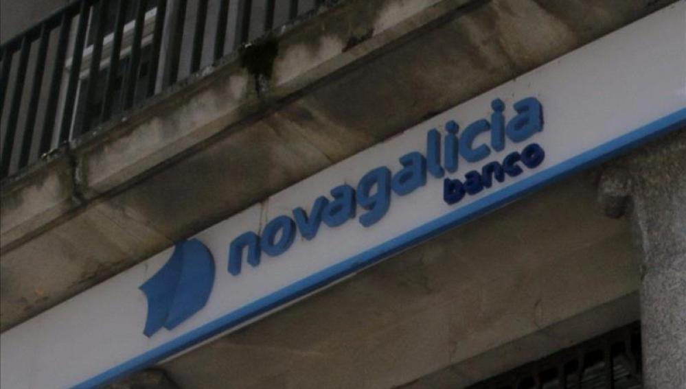 Sucursal de NCG Banco