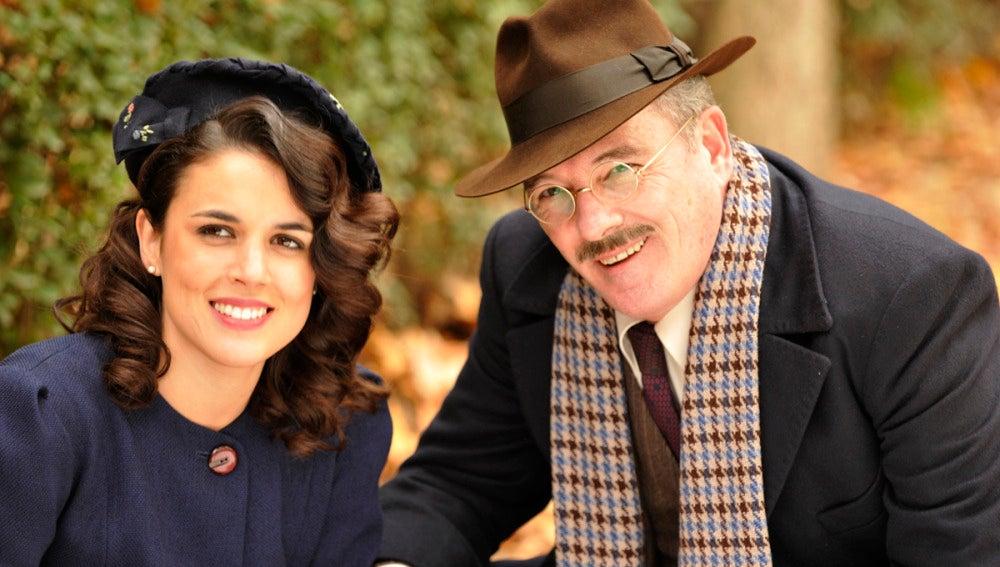 Sira y Gonzalo