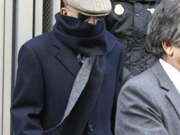 'Billy el Niño', acusado de torturas durante el franquismo