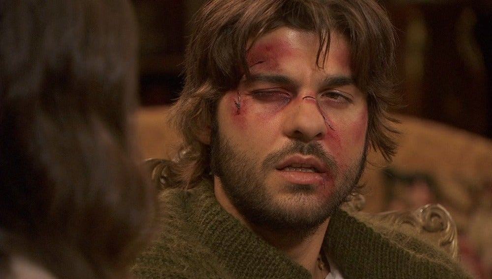 ¿Quién salvó a Gonzalo entonces?