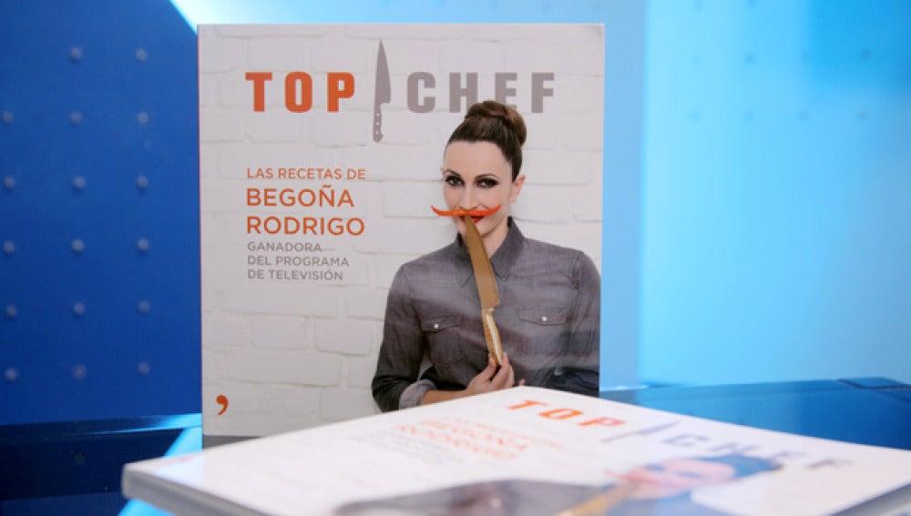 Las recetas de Begoña Rodrigo