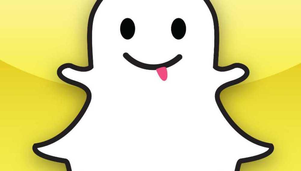 Imagen de Snapchat