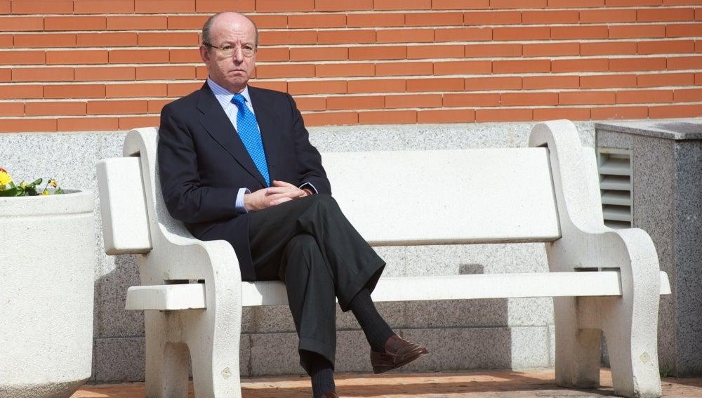 Rafael Spottorno, en una imagen de archivo