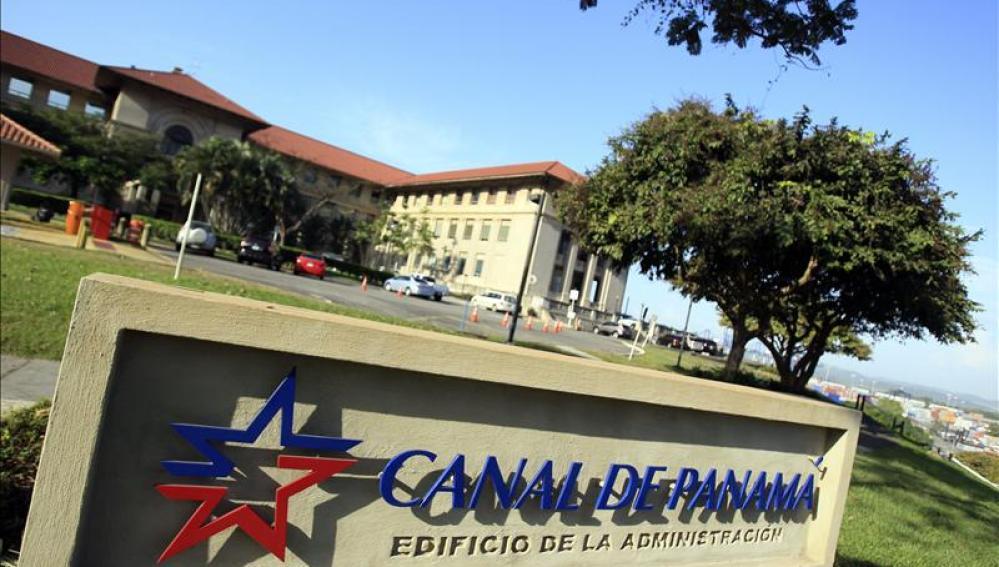 Centro de administración del Canal de Panamá