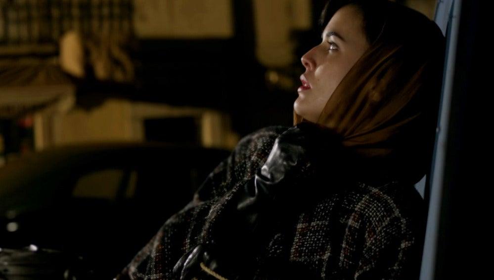 Sira visita a Rosalinda sorteando a Joao
