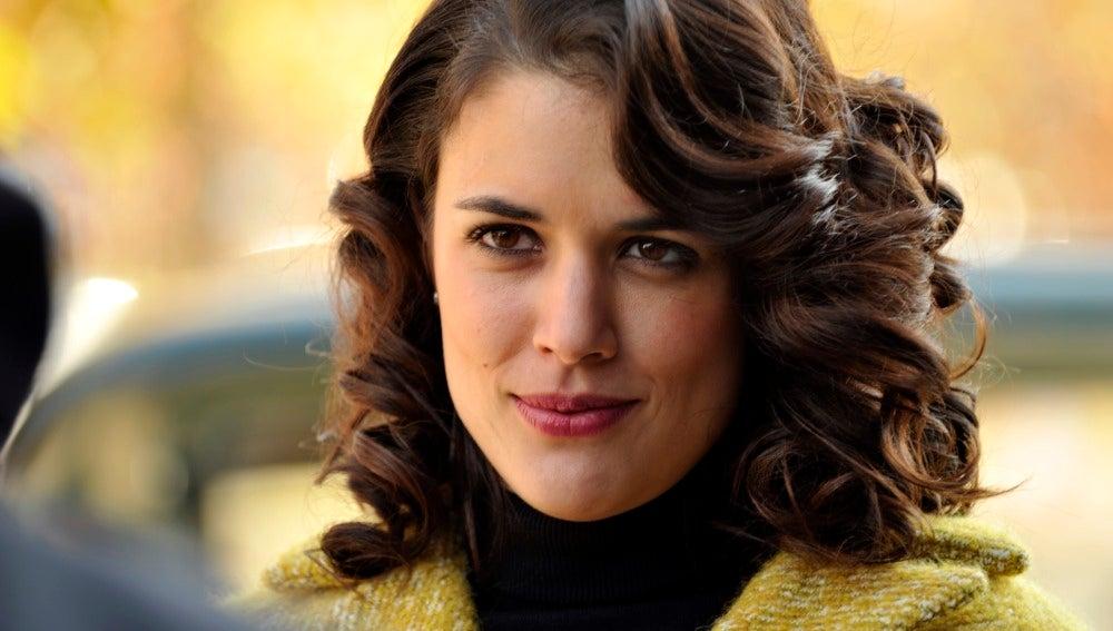 Consigue un guión del último capítulo firmado por Adriana Ugarte