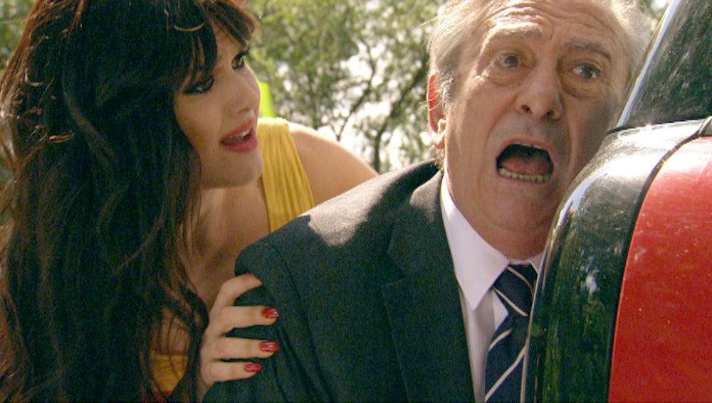 Jose Luis y Roxy bienvenidos al lolita