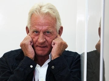 John Button, el padre de Jenson Button