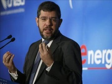 Alberto Nadal, secretario de Estado de Presupuestos y Gastos