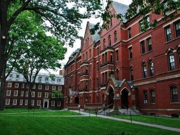 Universidad de Harvard, Massachusetts, Estados Unidos.