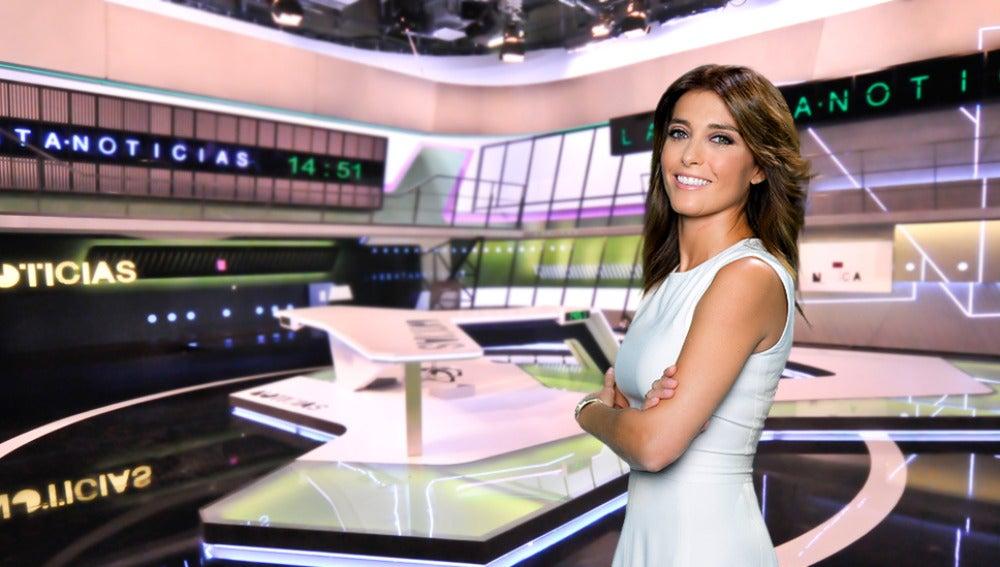 T1 Noticias 1 laSexta - 2014