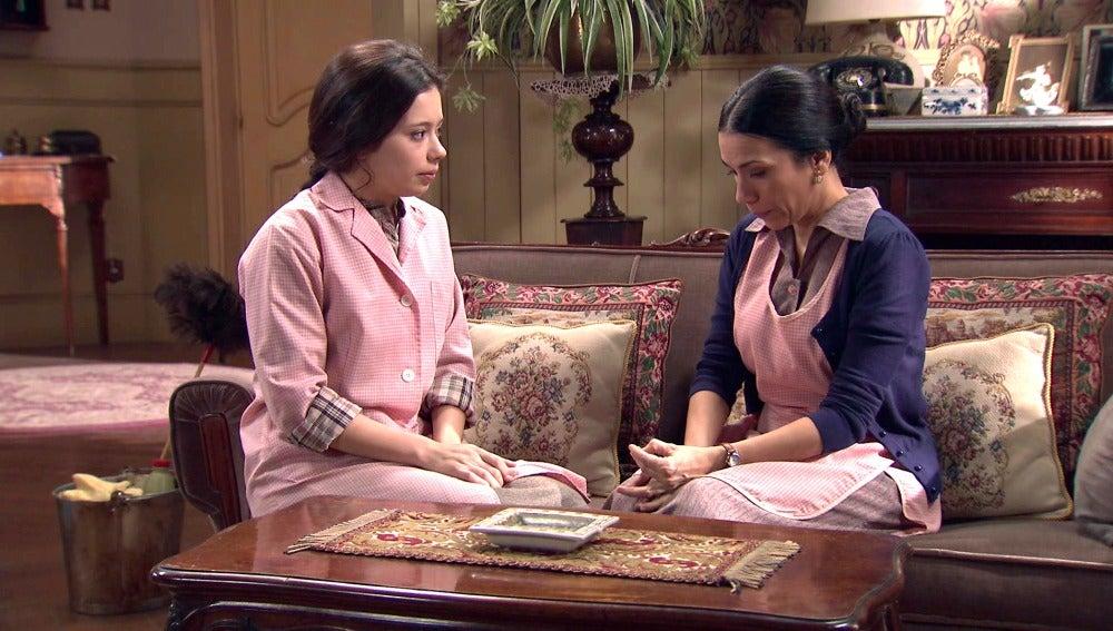 Dorita y Manolita