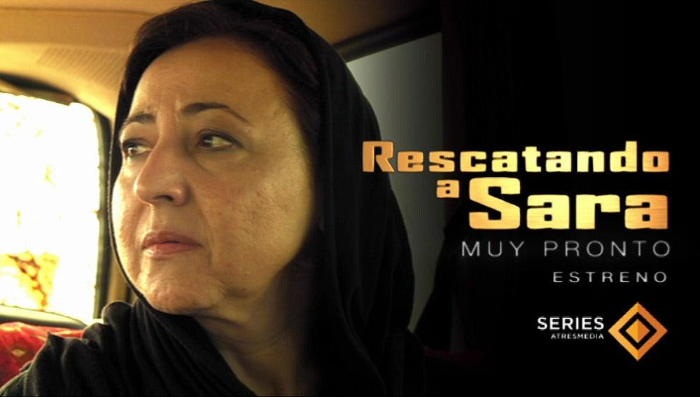 Rescatando a Sara