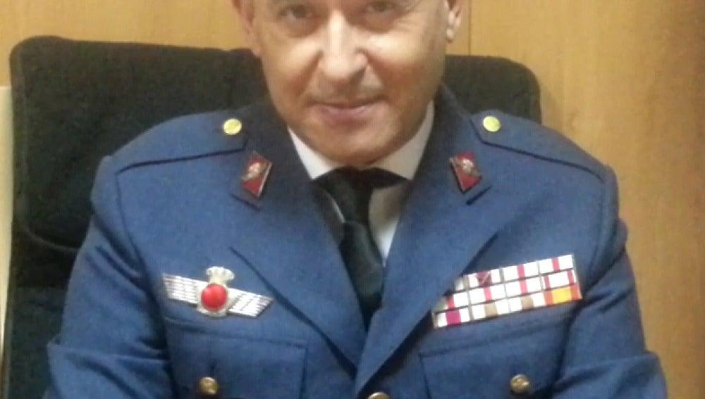 José Luis Sainz, Mendez