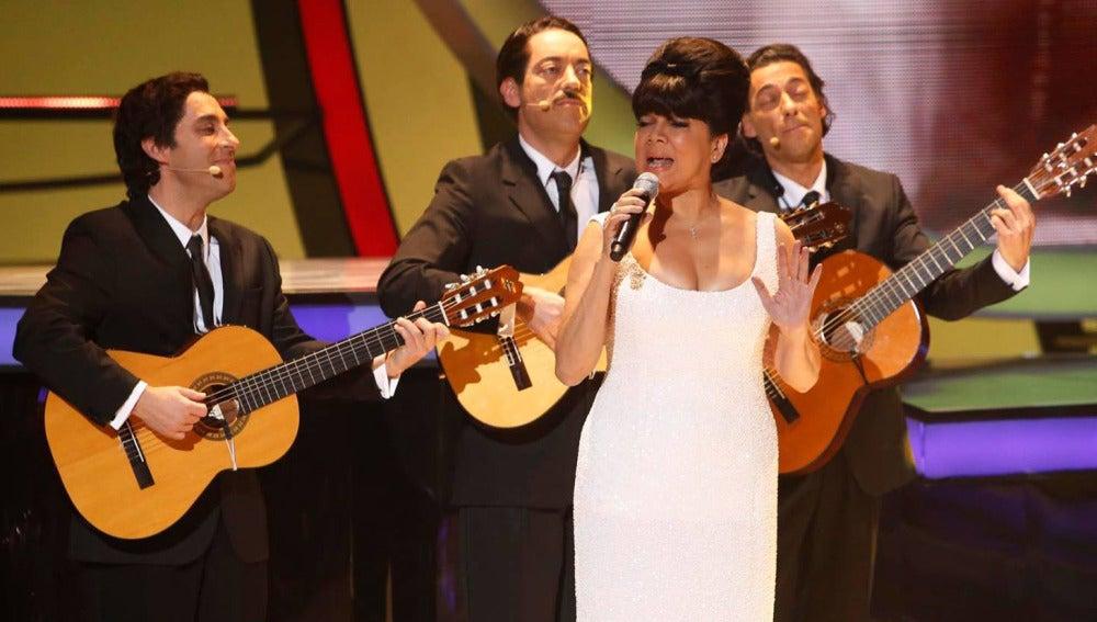 Ángela Carrasco