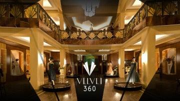 Vive la experiencia Velvet 360