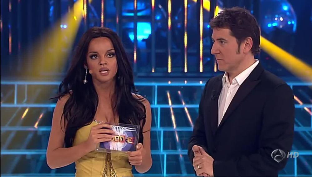 Melody gana la decimocuarta gala de Tu Cara Me Suena