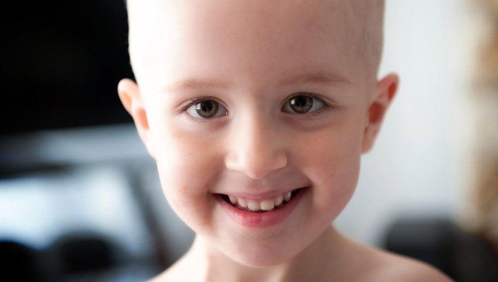 El cáncer infantil es la primera causa de muerte por enfermedad tras el primer año de vida en los países desarrollados