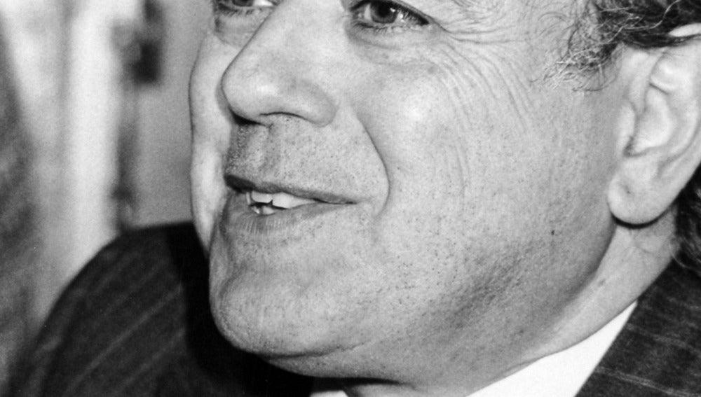 Jordi Pujol, la vida del político en imágenes
