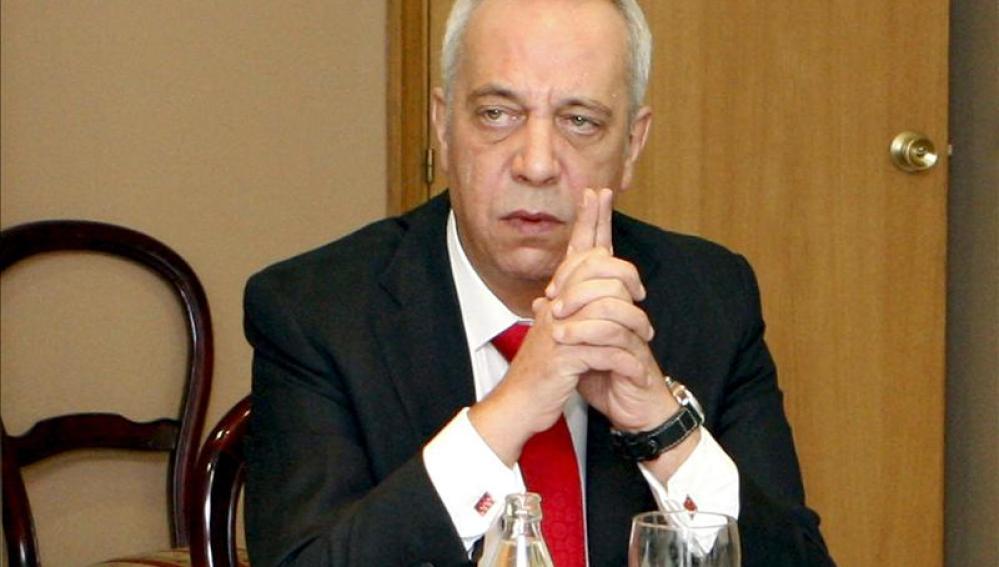 El economista David Taguas