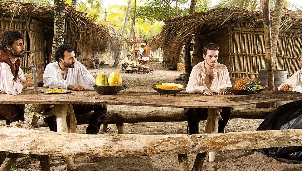 Salazar informa de su viaje a Mencía y Trejo