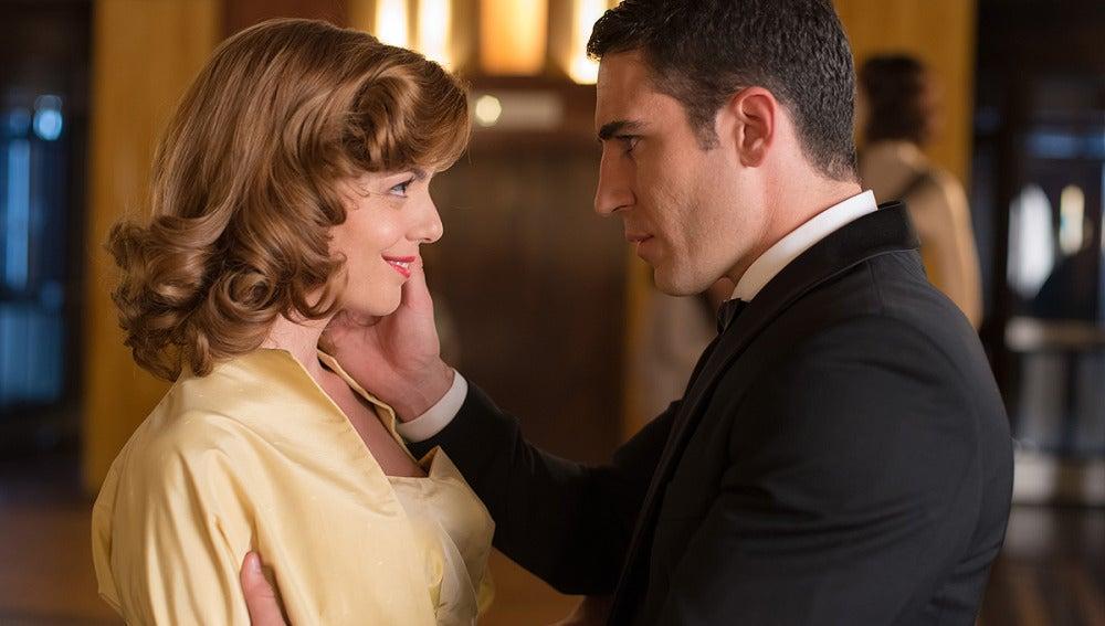 Alberto pide matrimonio a Cristina