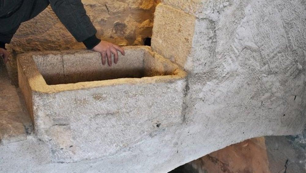 Localizan el baño ritual judío o 'Micvé' que había en Girona en el siglo XV