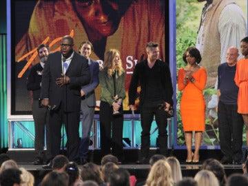 '12 años de esclavitud' domina en los premios Spirit del cine independiente