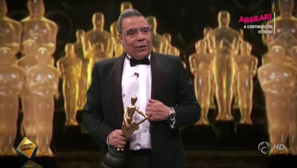 Los Chunguitos comentan los Oscar