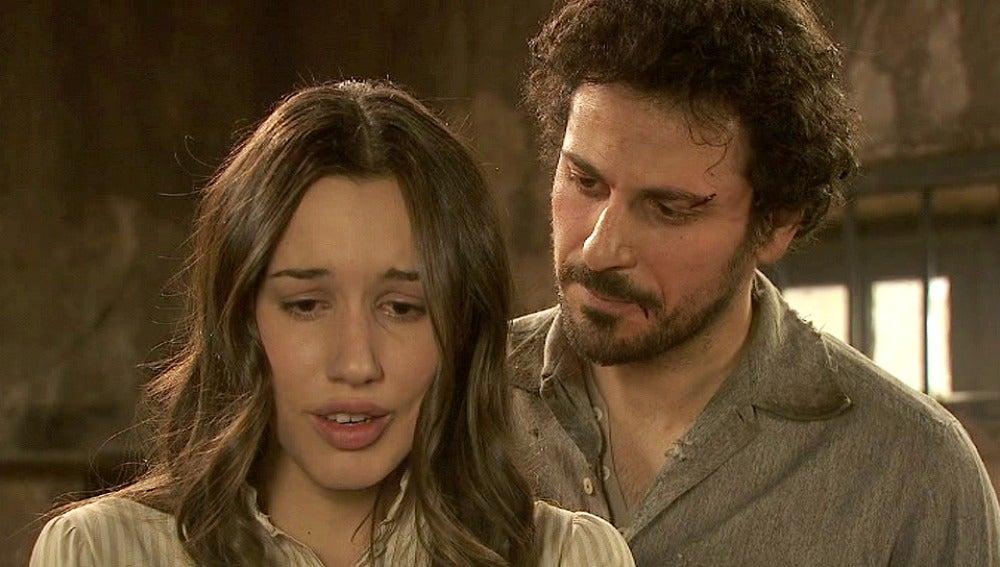 Conrado y Aurora
