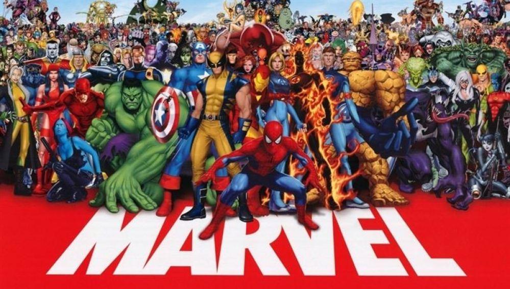 75 aniversario de Marvel