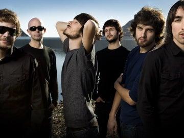 El grupo madrileño Vetusta Morla