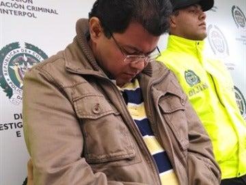 El pediatra Carlos Alexander, acusado de abuso de menores