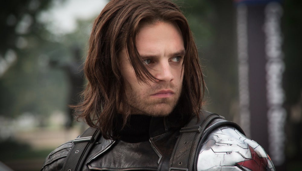 Los personajes de 'Capitán América: El Soldado de Invierno'