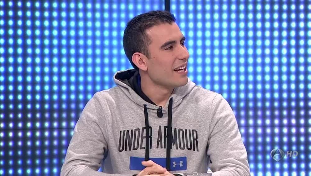 Juanjo Rodríguez Romano