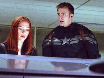 Clip en exclusiva de 'Capitán América: El Soldado de Invierno'