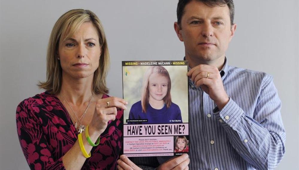 La Policía del 'Caso Madeleine' busca a un hombre que abusó sexualmente de 5 niñas