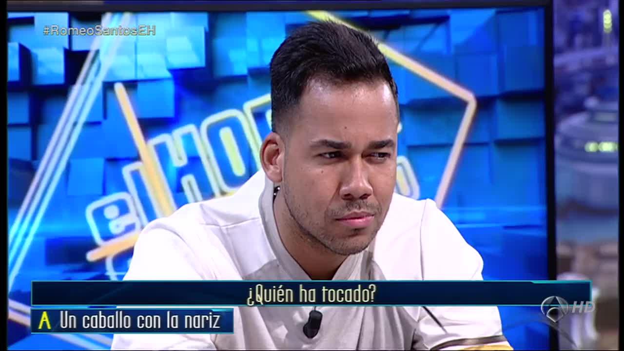 Romeo Santos Obama Es Super Cool Con Los Latinos Antena 3 Tv